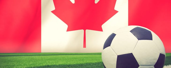 canada betting online